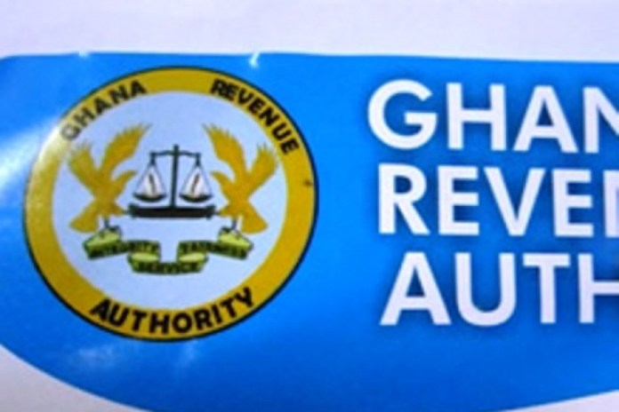 Ghana Revenue Authority (GRA)
