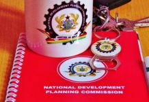 National Development Planning Commission (NDPC)