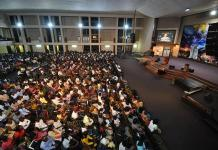 International Central Gospel Church (ICGC)