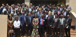 5th Annual SEforALL Africa Workshop