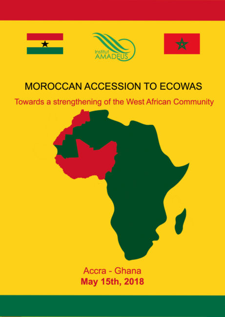Accra Conference 'Morocco'Accession to ECOWAS' - Amadeus Institute