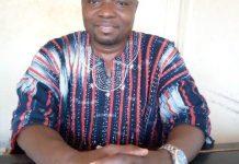 Mr Ndego Mohammed Awindago