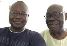 Ghana's Akenten Appiah-Menka