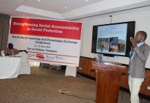 Effective social protection