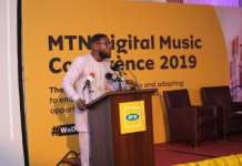 MTN's Digital Music conference