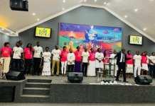 ICGC Everlasting Life Temple launches 10th Anniversary