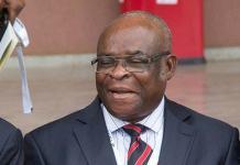 Justice Walter Samuel Nkanu Onnoghen