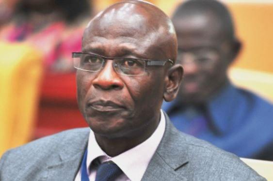 Kwasi Boateng Adjei