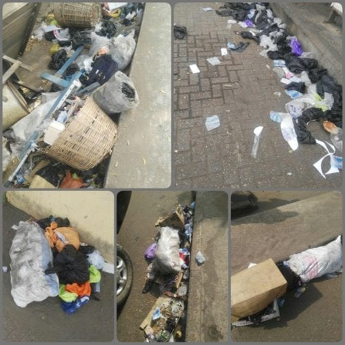 Sanitation City