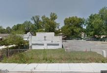 street view of Celestial church riverdale