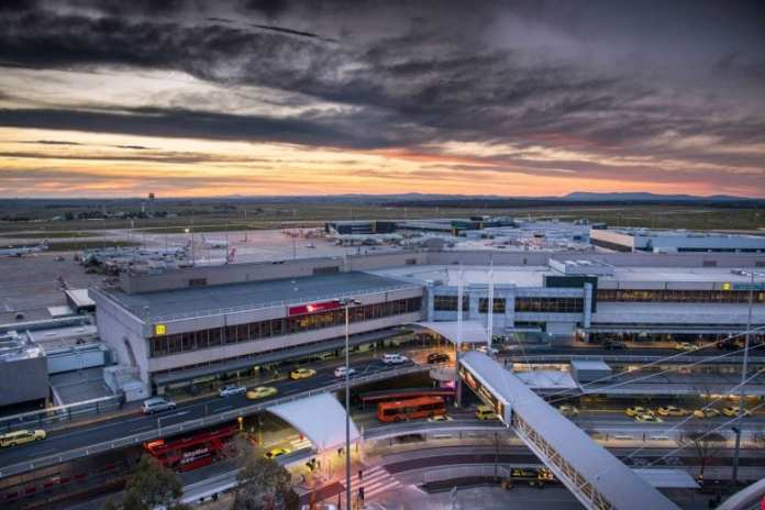 Australia's population has grown from 22.4 million in Dec 2010 to 25.2 million in Jan 2019, with a vast majority of that growth attributed to net overseas migration.PHOTO: FACEBOOK/MELBOURNE AIPORT