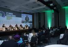 Brazil Africa Forum 2018, held in Salvador of Bahia, Brazil, on November 22, 23