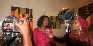 Chairman, FIN, Mrs Olayinka Fayomi