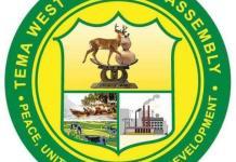 Tema West Municipal Assembly