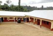 school block cocobod