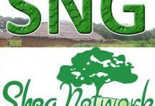 shea network Ghana