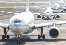 HOPEFUL—The fuel could propel airplanes