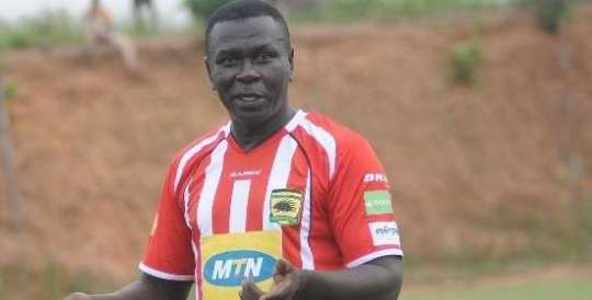Coach Frimpong Manso