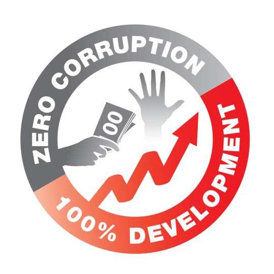 Corruption Campaign