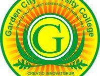 Garden City University College Logo