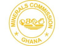 Minerals Commission Logo