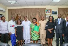 Minister Assures Gwcl Of Support