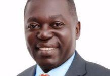 Mr Benito Owusu Bio