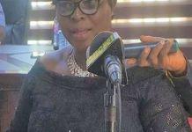 Mrs Adwoa Amoako