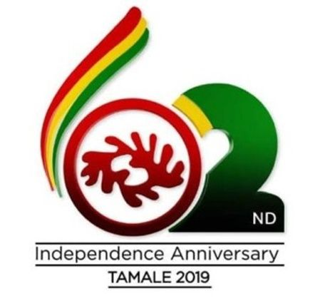 62nd Independence Day