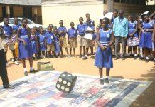Safe Child Ghana