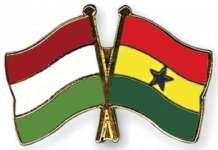 Ghana And Hungary