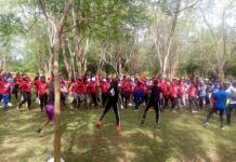 Healthwalk Npp