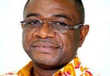 Mr Kobena Mensah Woyome