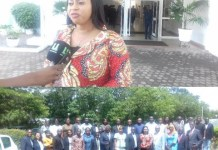 Ms Sarah Adwoa Sarfo Gimpa