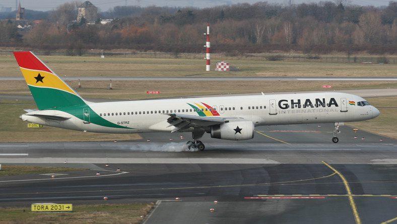 Otumfuo, Thomas Mensah to build Ghana's first Aircraft Maintenance Facility in Kumasi