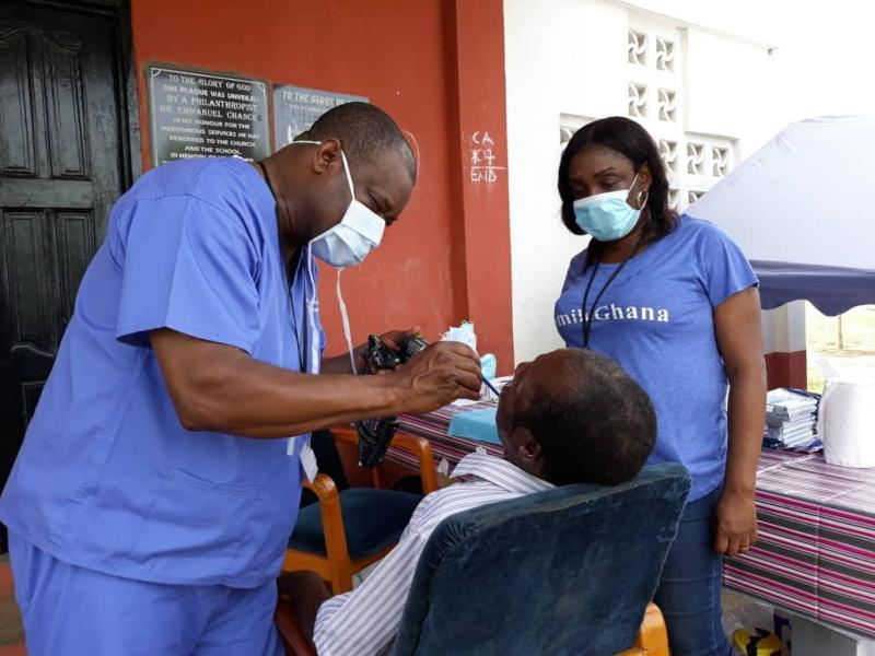 East African business watchdog appeals for recruiting health workers to fight COVID-19