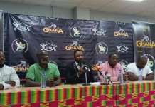 Gbfa Appeals For Corporate Sponsorship