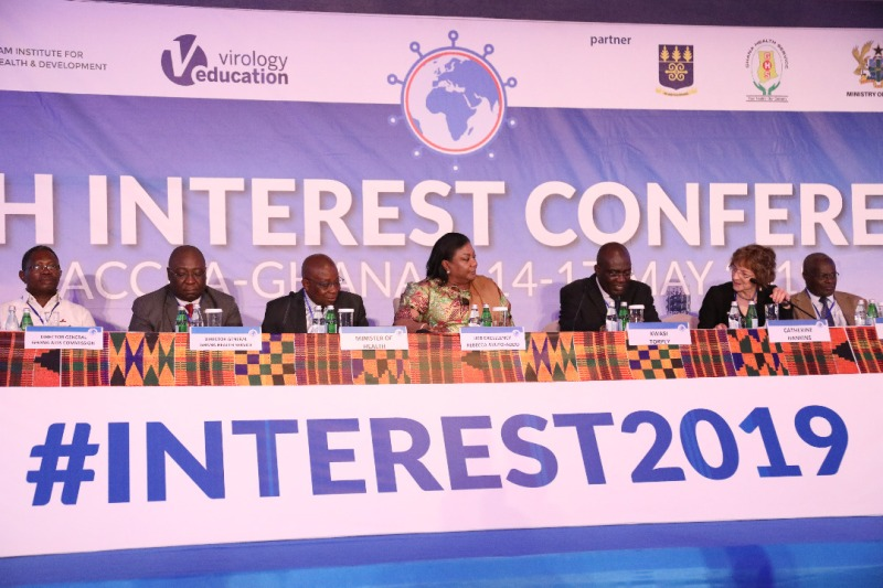 Interest Conference