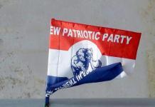 Npp Flag