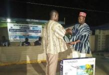 Social Gna Awarded