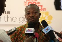 Seth Twum-Akwaboah, Association of Ghana Industries CEO
