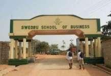 Swedru School of Business (SWESBU)