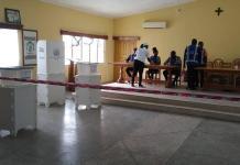 Akatsi South NPP Primaries
