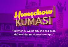 Home chow expand to kumasi