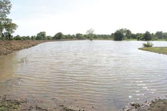 One-Village One-Dam