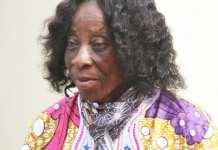 Habiba Atta Forson