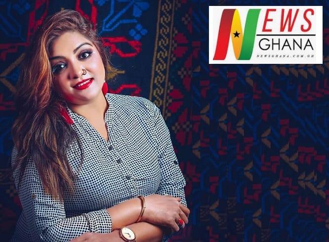 Singer Shilpi Biswas