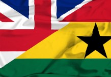 UK Ghana business council