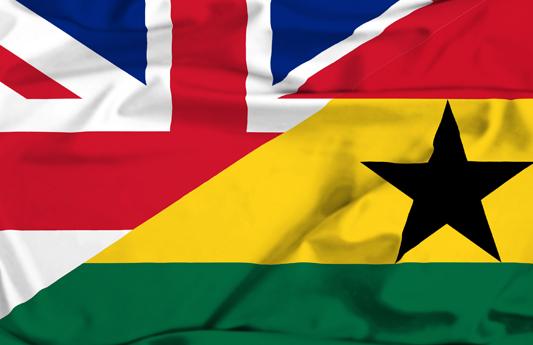 UK Ghana business council