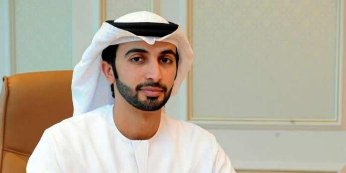 Sheikh Ahmed Dalmook Al Maktoum